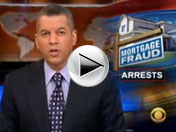 FBI Mortgage Fraud Crackdown