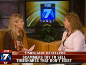 Tips For Avoiding Timeshare Scams