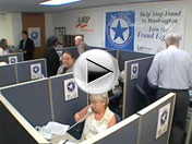 AARP Washington Fraud Fighter Call Center