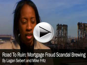 Road to Ruin Mortgage Fraud
