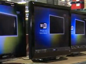 Don't Buy a Flat-Screen TV - Yet