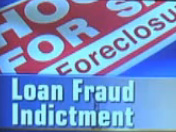 Mortgage Fraud Suspect Indicted
