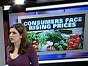 Rising Prices to Hit US Consumers