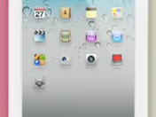 Apple iPad 2: Thiner, Lighter, Faster