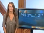 Avoid Identity Theft While Traveling