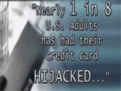 Identity Theft Strikes 1 in 8 Adults