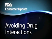 How to Avoid Drug Interaction