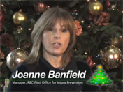 Holiday Safety Tips 2009